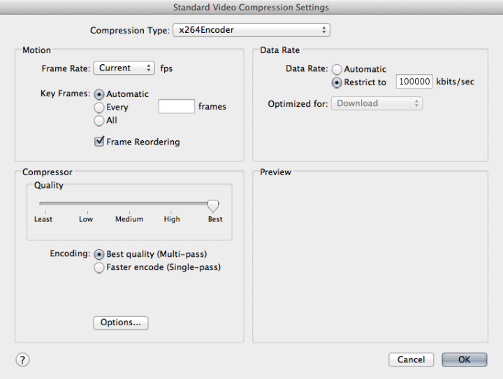 How to Compress Video without Compressing Audio – Alec Eagon – Blog